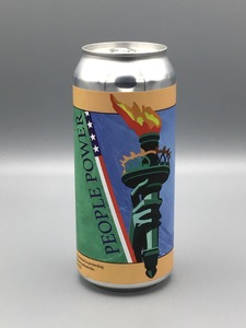 **LOCAL** Eleventh Hour - People Power (16oz Can)